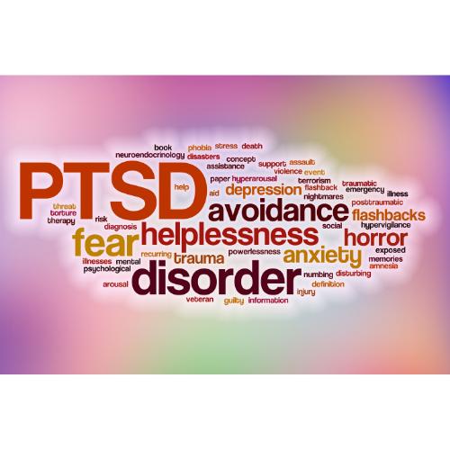 Understanding Post-Traumatic Stress Disorder (PTSD)
