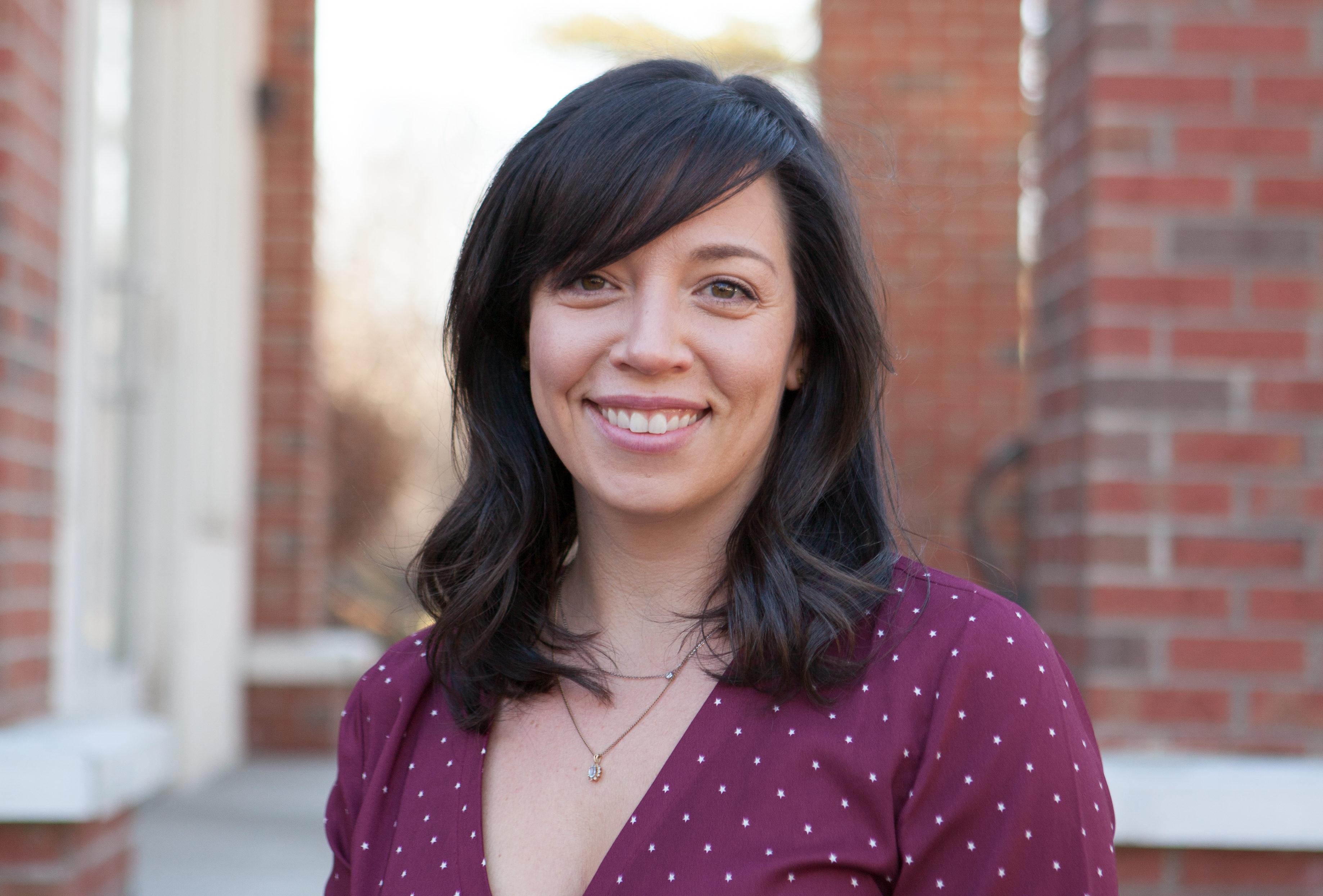 Dr. Conny Garefino, Family Chiropractor, explains her technique