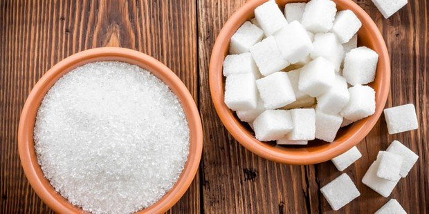 Not So Sweet: The Deal with Artificial Sweeteners