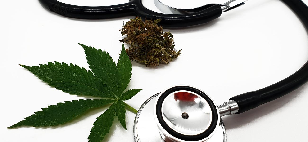 Why Medical Marijuana?