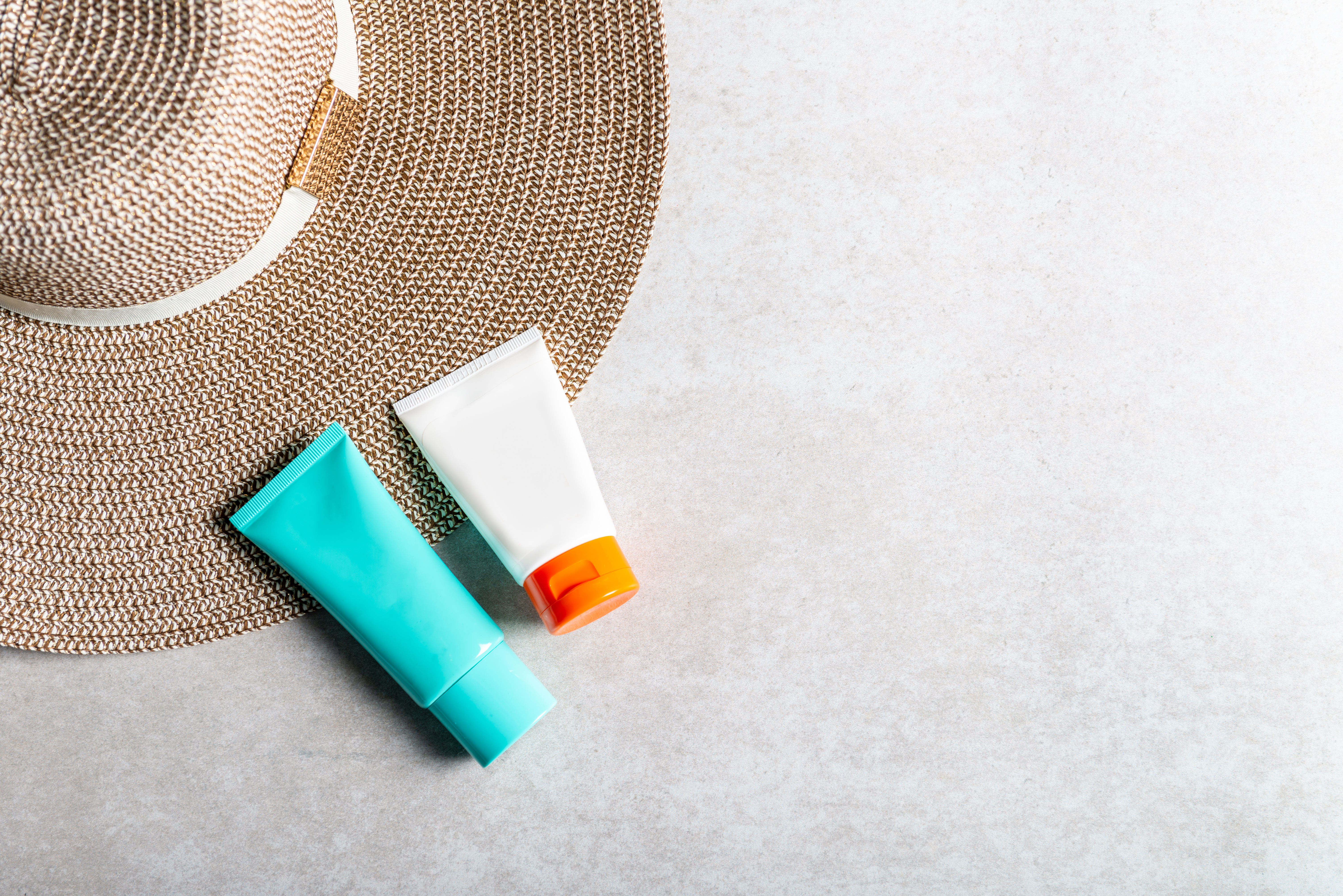 Safe Sunscreen For You and the Sea