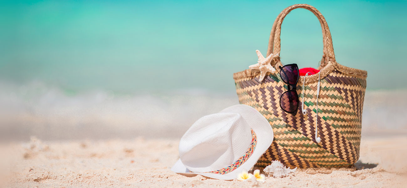 A Summer Tip: Don't Pack Toxins in Your Beach Bag